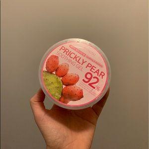 Ramosu Prickly Pear Soothing Gel